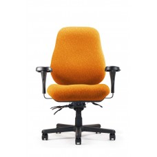Neutral Posture Big & Tall Junior Multi-Tilt Task Chair